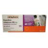Ibuprofeno Ratiopharm MG, 200 mg x 60 comp rev