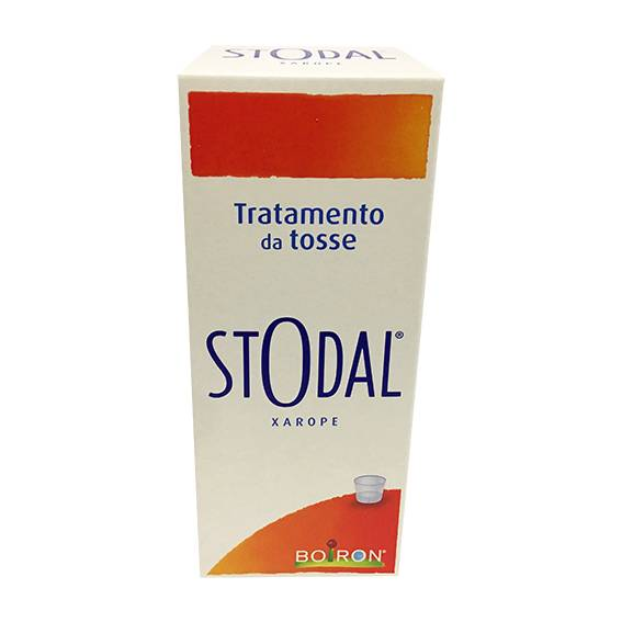 Stodal, 200 mL x 1 xar mL