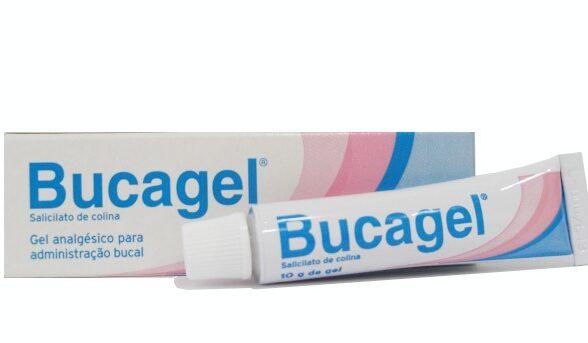 Bucagel, 87 mg/g-10 g x 1 gel bucal
