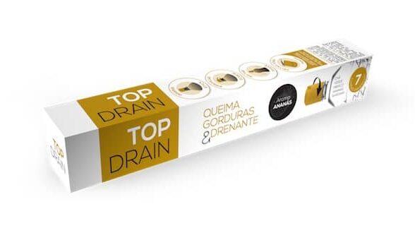 Top Drain