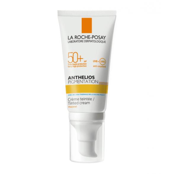 La Roche-Posay Anthelios Creme Pigmentação FPS 50+ 50ml