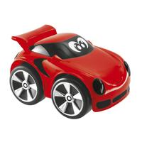Chico Brinquedo Mini Turbo Redy Vermelho