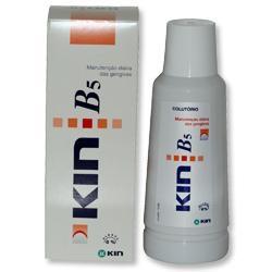 Kin B5 Colutório 500ml