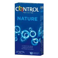 Control Nature Preservativos x12
