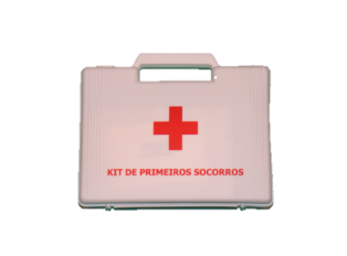 Dimor PVS Trix Kit Primeiros Socorros