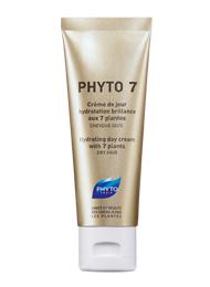 Phyto 7 Creme Dia Hidratante Brilho 50ml