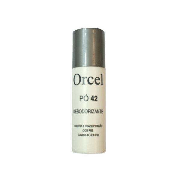 Desodorizante Orcel Pó Nº42 65g