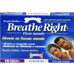 Breathe Right Penso Nasal Peq Med x10