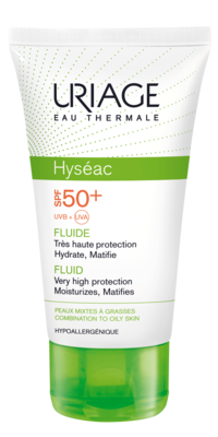 Uriage Hyseac Solaire FPS 50 50ml