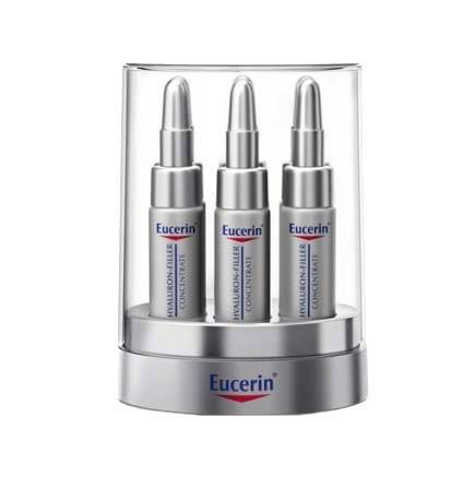 Eucerin Hyaluron Concentrado 6 x5ml