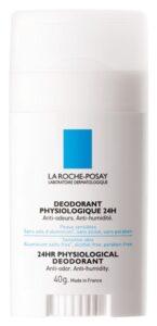 La Roche-Posay Desodorizante Stick 40g