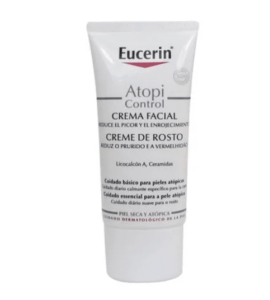 Eucerin Atopicontrol Creme Rosto 50ml