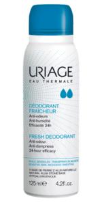 Desodorizante Uriage Refrescante 125ml