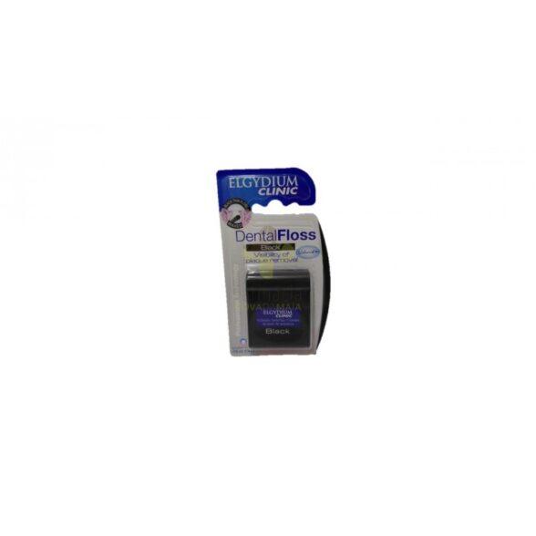 Elgydium Fio Dental Black 50mm