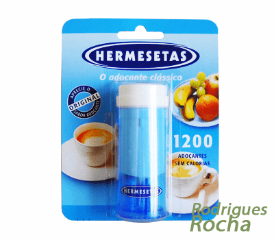 Hermesetas Comprimidos x1200