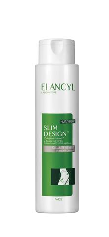 Elancyl Adelgaçante Slim Design Noite 200ml