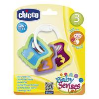Chico Brinquedo Chave Pega Fac Numeros3m+