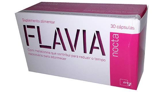 Flavia Nocta Caps X 30