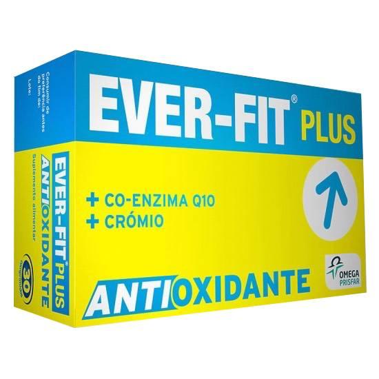 Ever Fit Plus Antioxidante x30