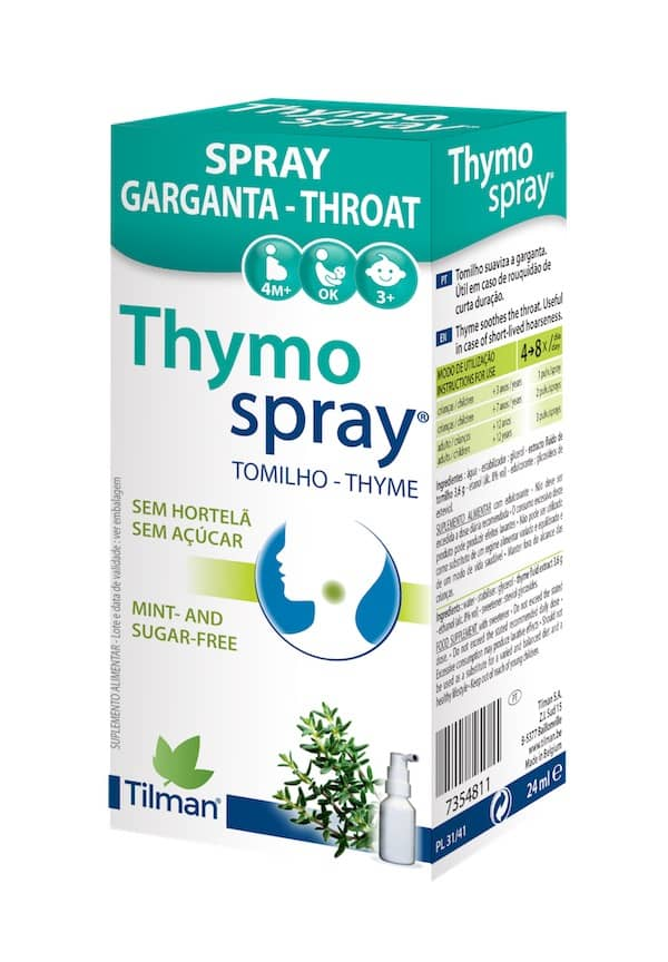 Thymospray