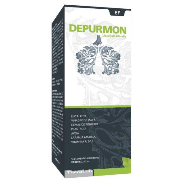 Depurmon Xarope Fumadores 250ml