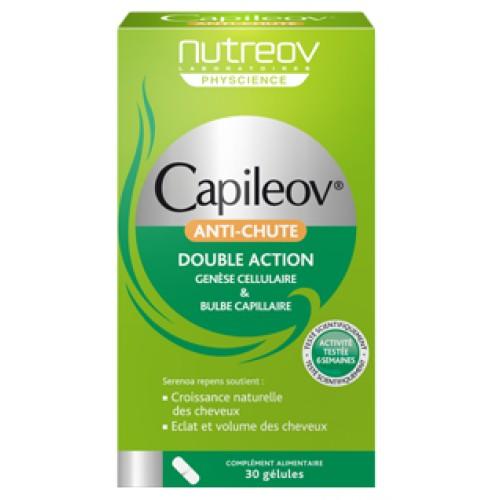 Capileov Cápsulas Anti Queda x30