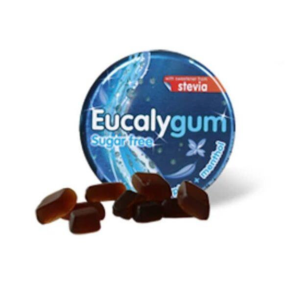 Eucalygum