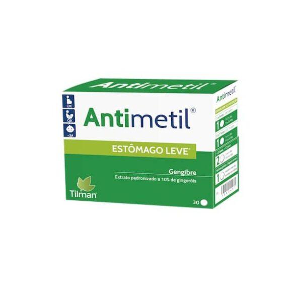 Antimetil 30 comp.