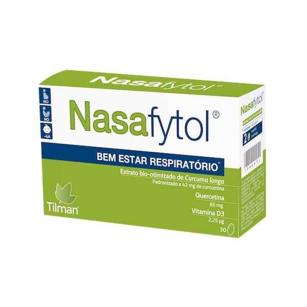 Nasafytol 30 comp.