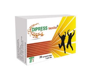 Dipress Tecnilor Comprimidos x30