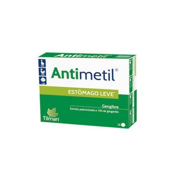 Antimetil 15 comp.