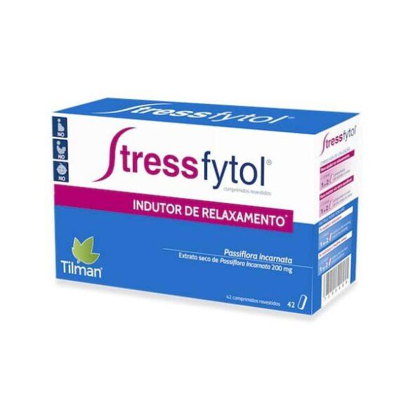 Stressfytol 42 comp.