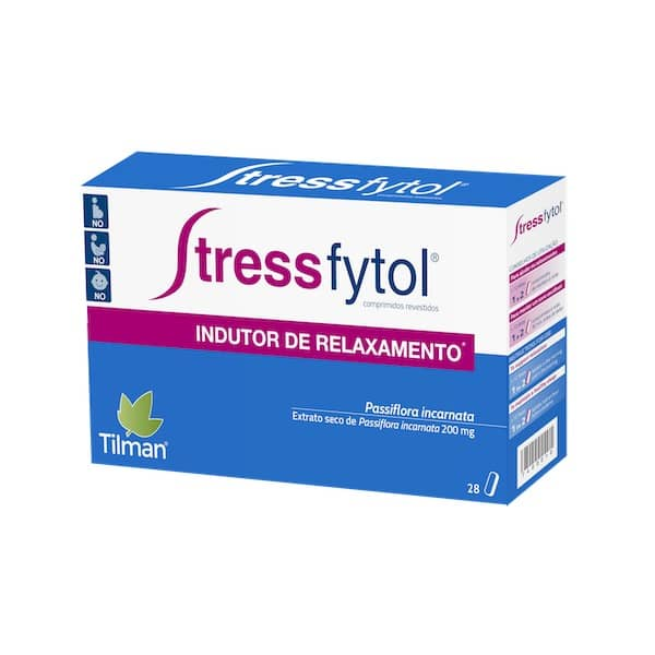 Stressfytol 28 comp.
