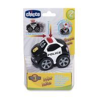 Chico Brinquedo Carro Policia Turbo Touch