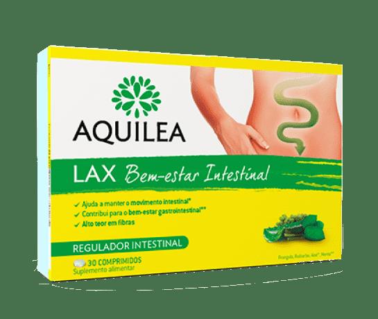 Aquilea Lax Comprimidos x30