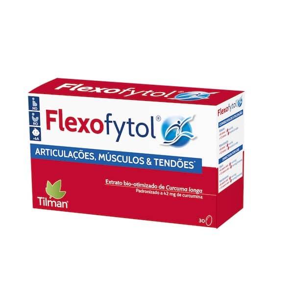 Flexofytol 30 comp.