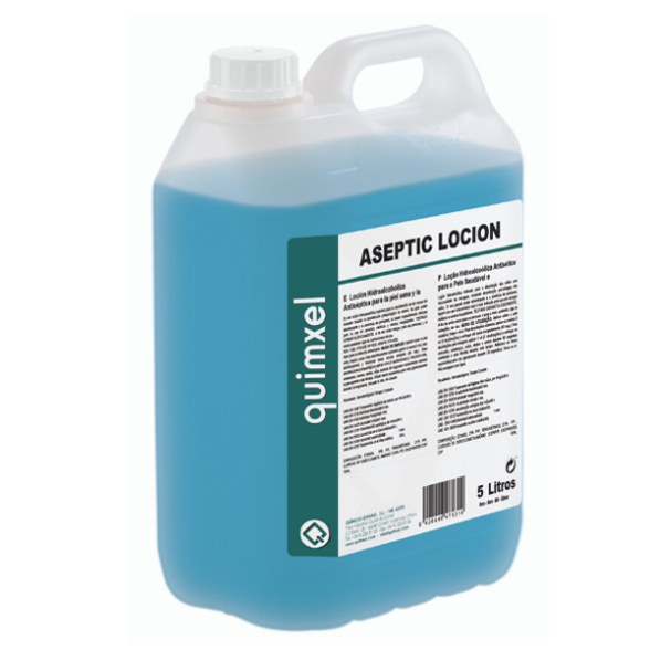 Solução Desinfectante 5L