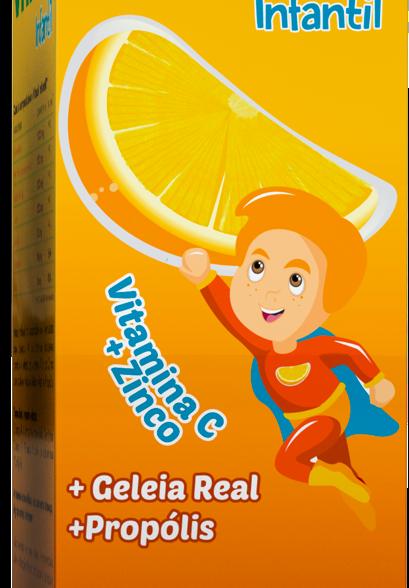 Vitace Infantil Sol Oral 150 Ml sol oral frasco mL