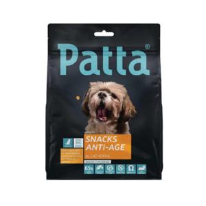 Patta Snack Anti-Age 175G