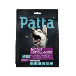 Patta Snack Articulacoes 175G