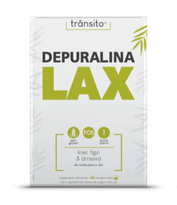 Depuralina Lax 15comp