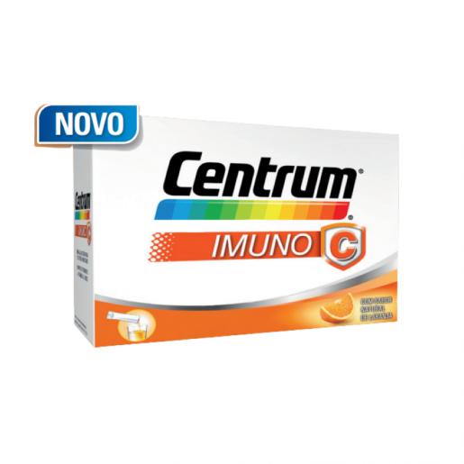 Centrum Imuno C 14 saquetas granulado efervescente